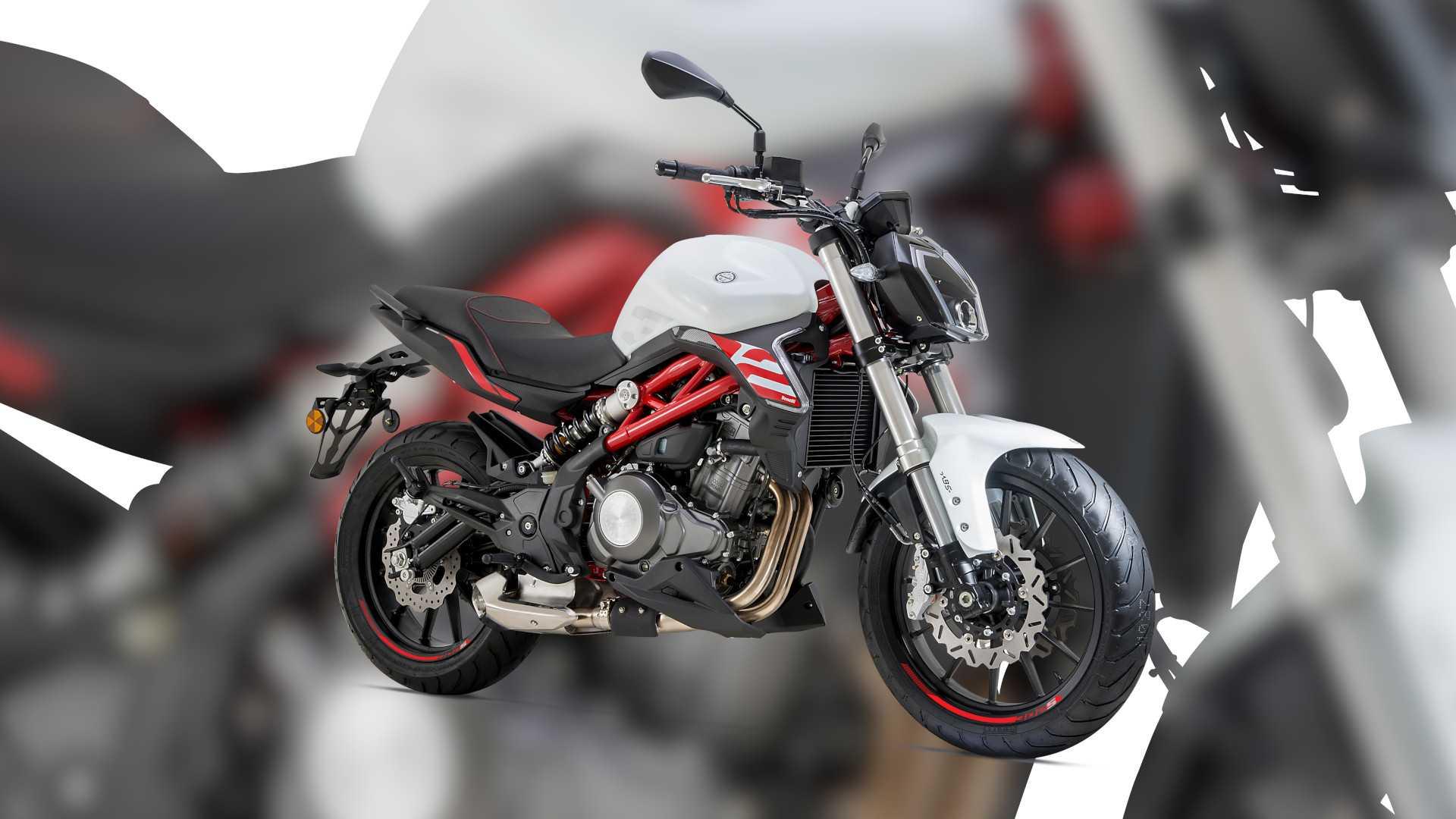 Gebrauchte und neue Benelli BN 302 R Motorräder kaufen